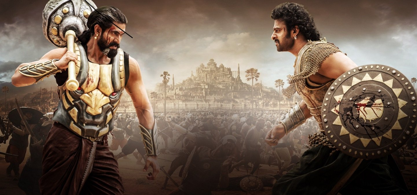 Baahubali' Comes To The Rescue Of A Patient, Helps Her Stay