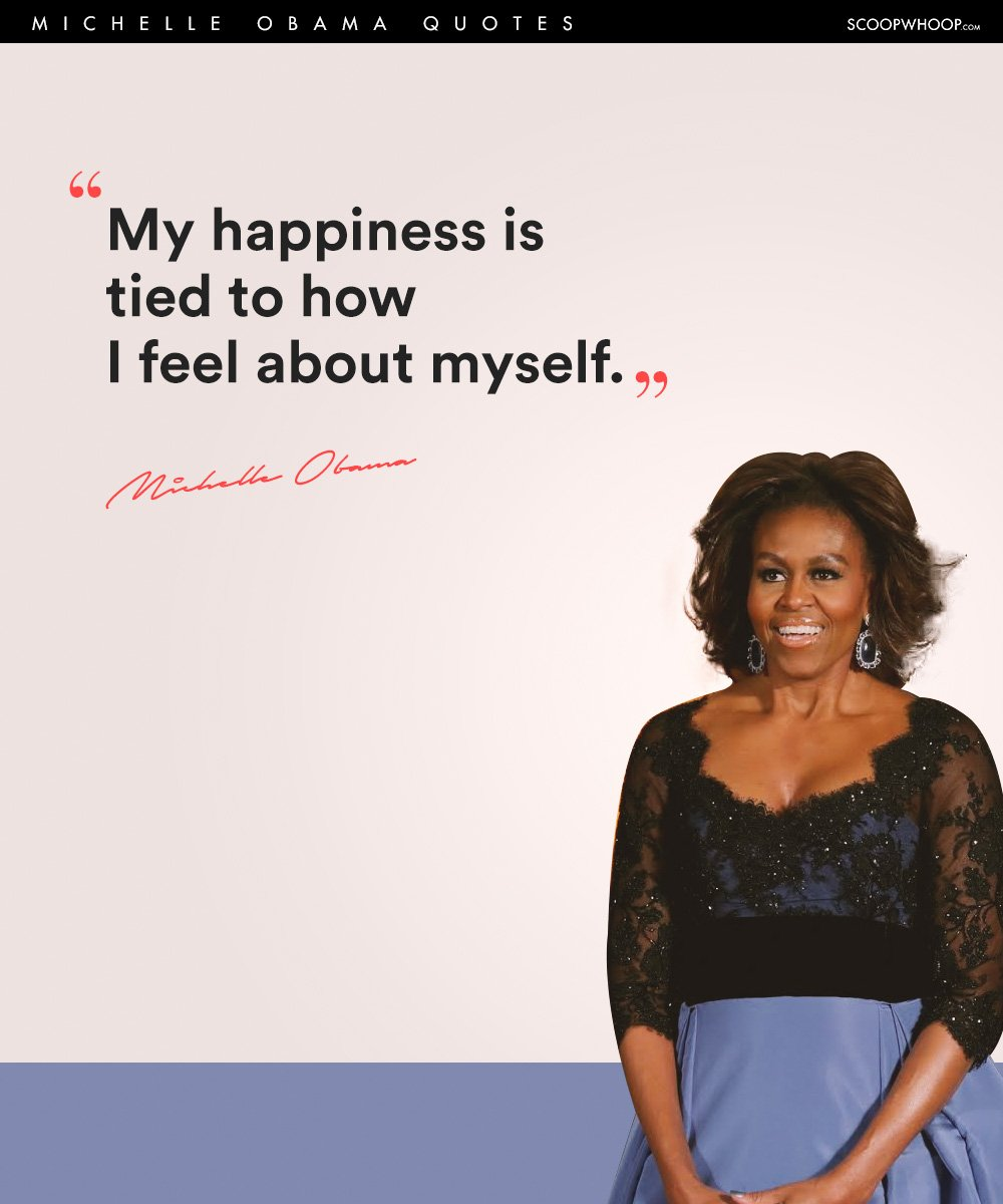 21 Michelle Obama Quotes On How To Live Life Like A True Champion