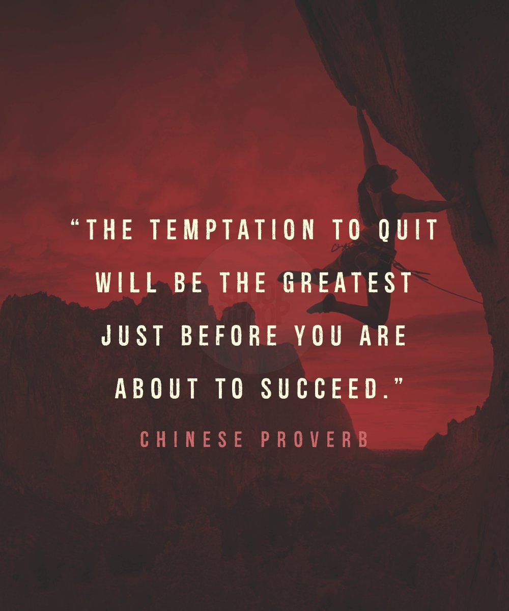 Motivational Quotes Of The Day: 15 Motivational Quotes That Are All The Inspiration You