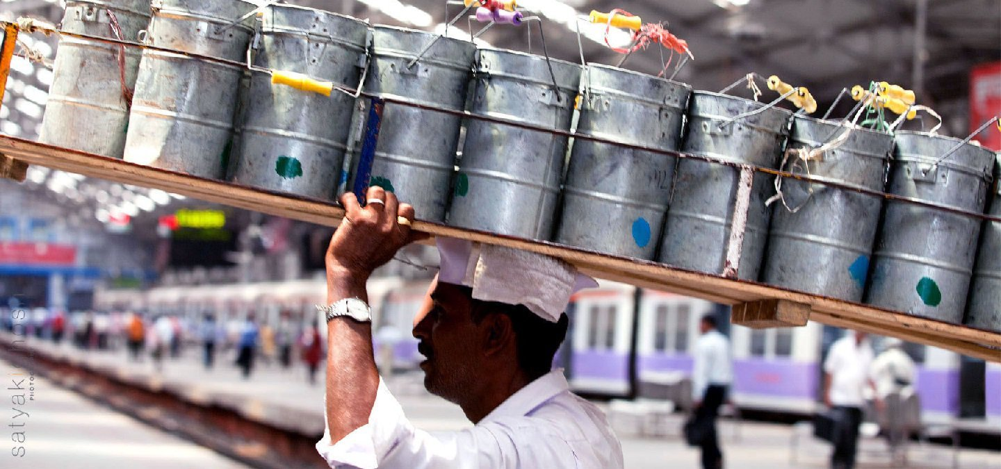 mumbai facts,dabbawalas