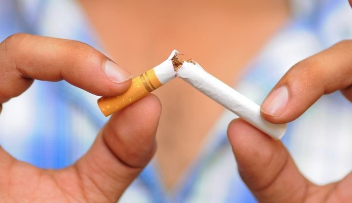 Girlfriend Wants To Smoke Cigarettes