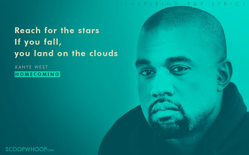 These 40 Inspiring Rap Lyrics Are Just What You Need To Get Through Enchanting Rap Lyric Quotes
