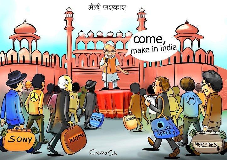Corruption india s enemy no 1