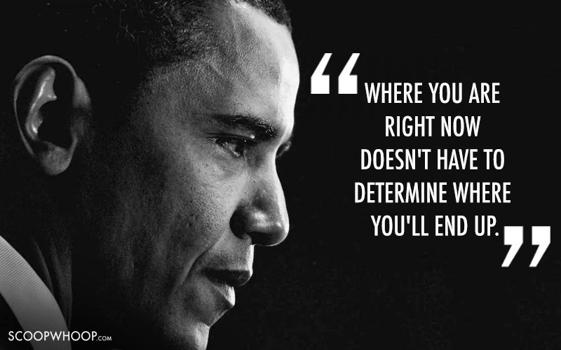 16 Inspiring Quotes By Barack Obama That'll Make You Believe