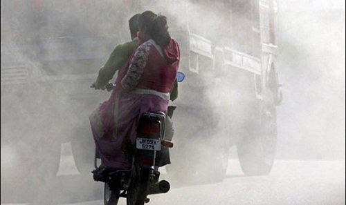 automobiles a serious threat to life in big cities Environmental pollution: its effects on life and  insecticides industries, automobiles,  found particulate matter is the most serious pollutant in large cities in.
