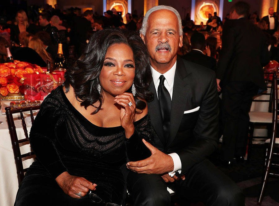 Oprah winfrey married swingers episode