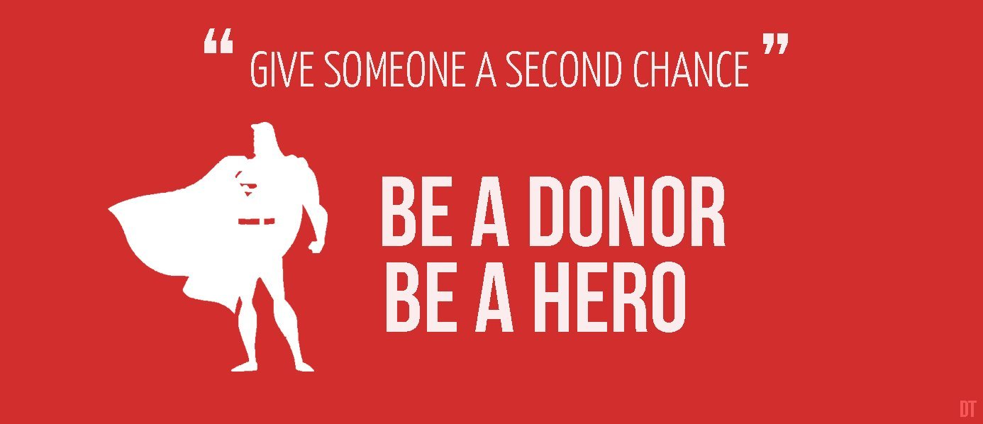 Here's Everything You Need To Know About Organ Donation