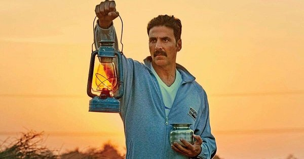The Trailer Of 'Toilet - Ek Prem Katha' Looks Like An Extended Swachh Bharat Abhiyan TVC