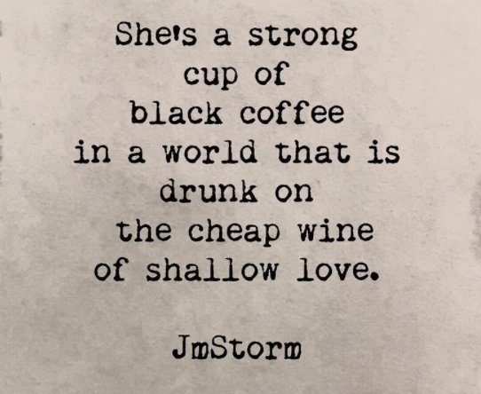 28 Powerful Jmstorm Verses To Help You Understand The Fierce Yet