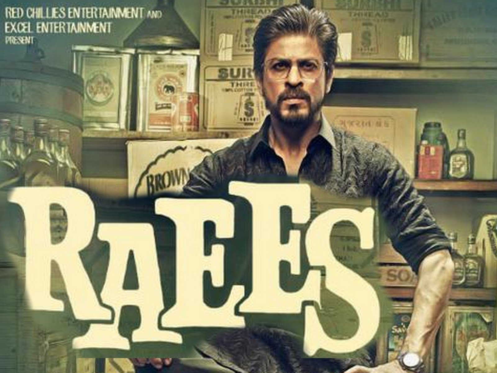 Heres The Story Of Abdul Latif Man Who Inspired SRKs Raees