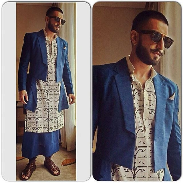 325197535 Ranveer Singh Dressing Style-24 Best Fashion Look of Ranveer Singh