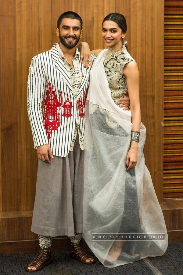 20 Quirky Outfits That Only Ranveer Singh Could Have