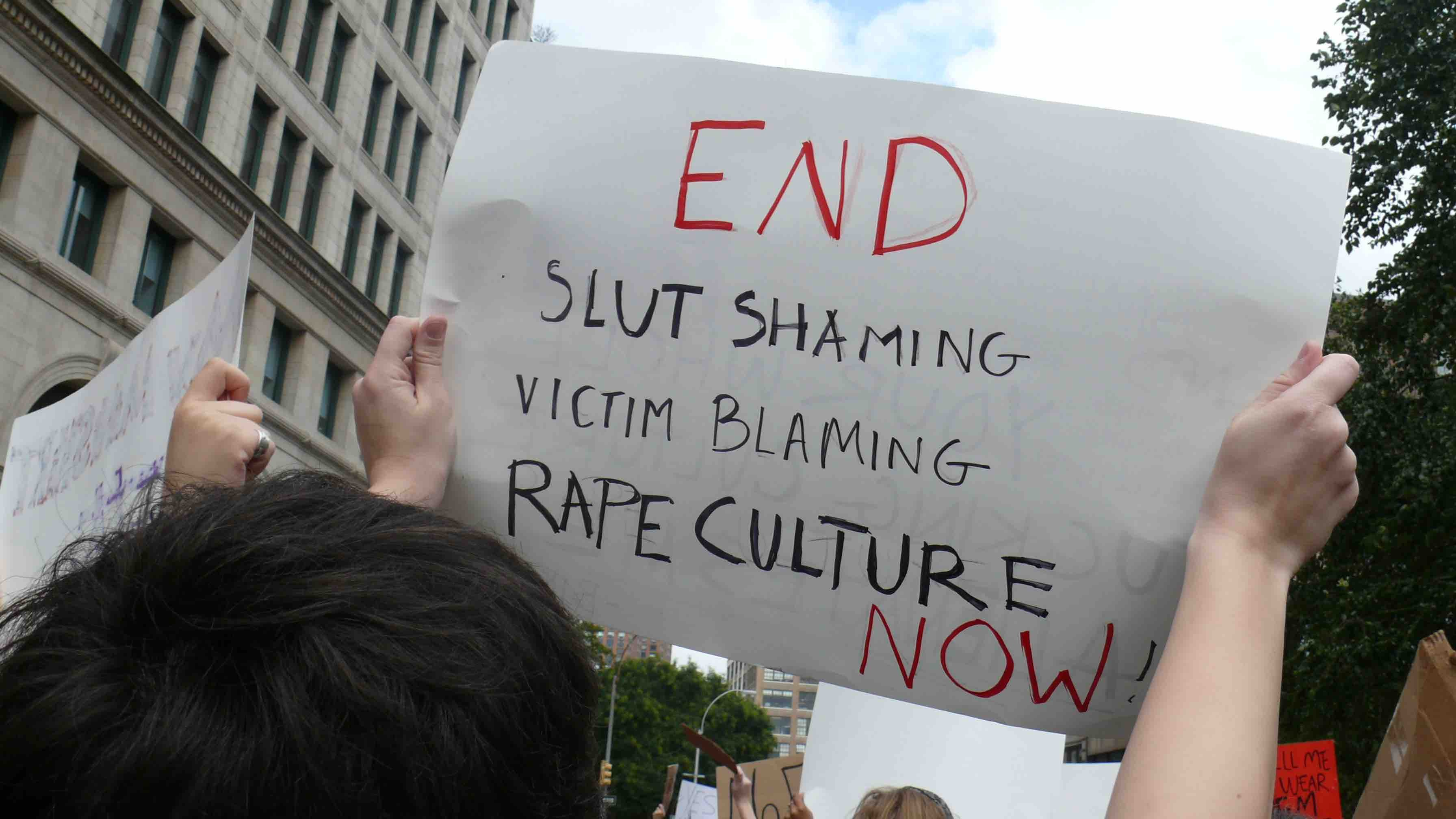 Why Do Men Rape? This Extensive Research Involving 50 Rapists Might Just Have An Answer