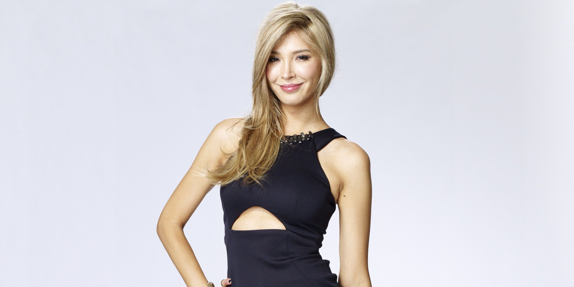 A Canadian Model And Tv Personality, She Became Famous When She Waged A  Legal Battle To Be Allowed Topete In The Miss Universe Canada After  Being