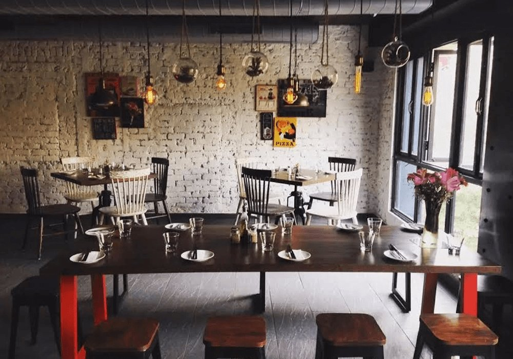 14 New Restaurants In Delhi NCR You Can Pick From For Your