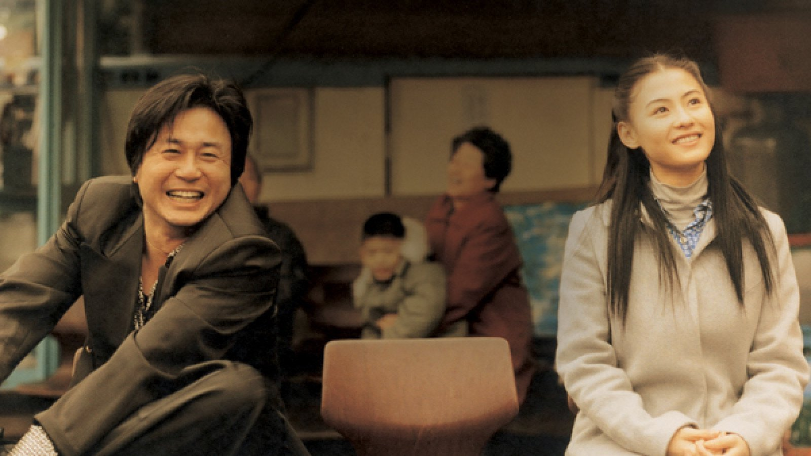 15 Romantic Korean Movies That Are Sure To Tug At Your