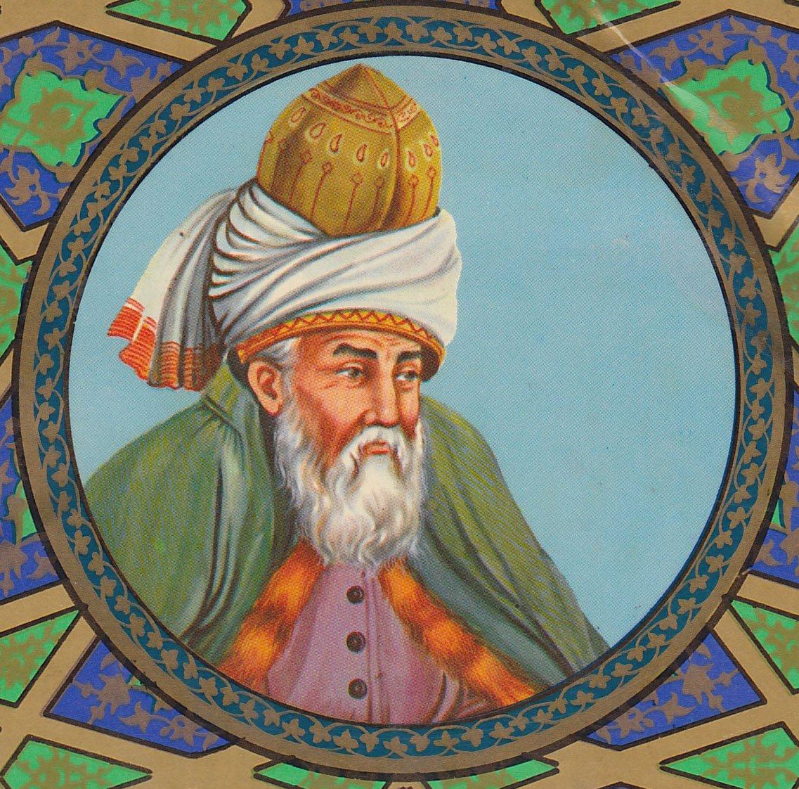 Shams Tabrizi, The Homeless Wanderer Who Mentored Rumi And