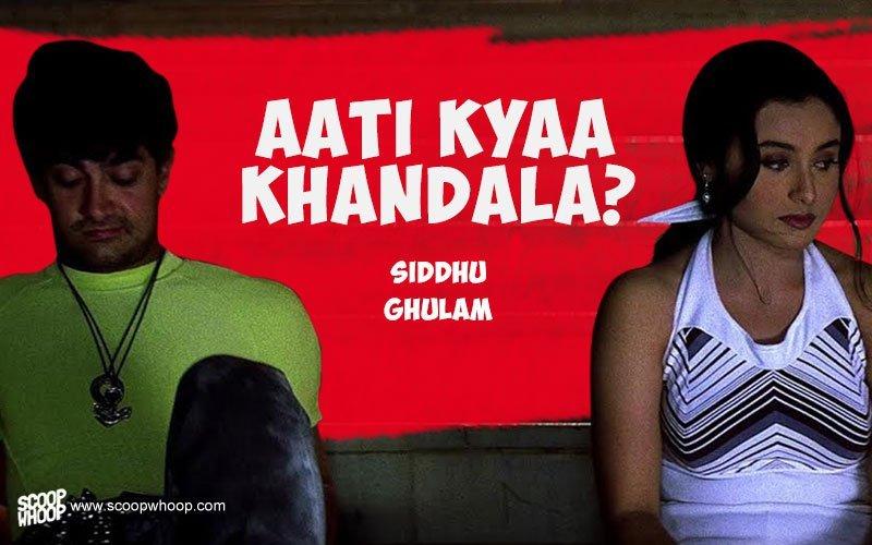 Bollywood ask