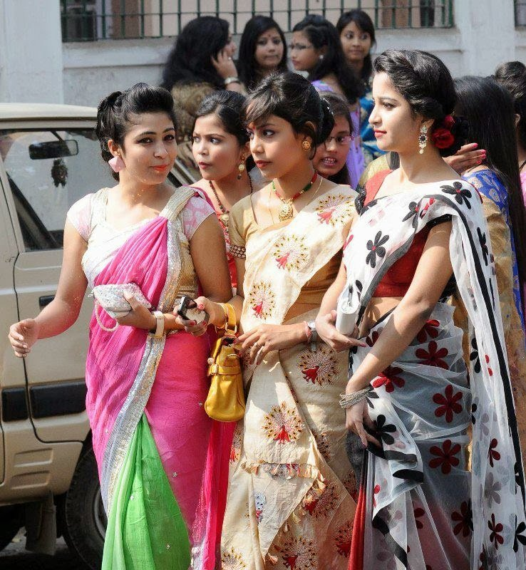 saraswati puja nostalgic growing kolkata