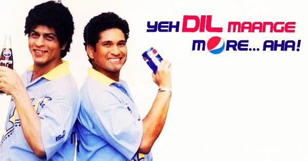 Image result for pepsi yeh dil maange more