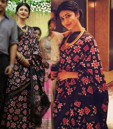 6a2322d24ad683 15 Types Of Sarees From Across The Country Every Indian Woman Must ...