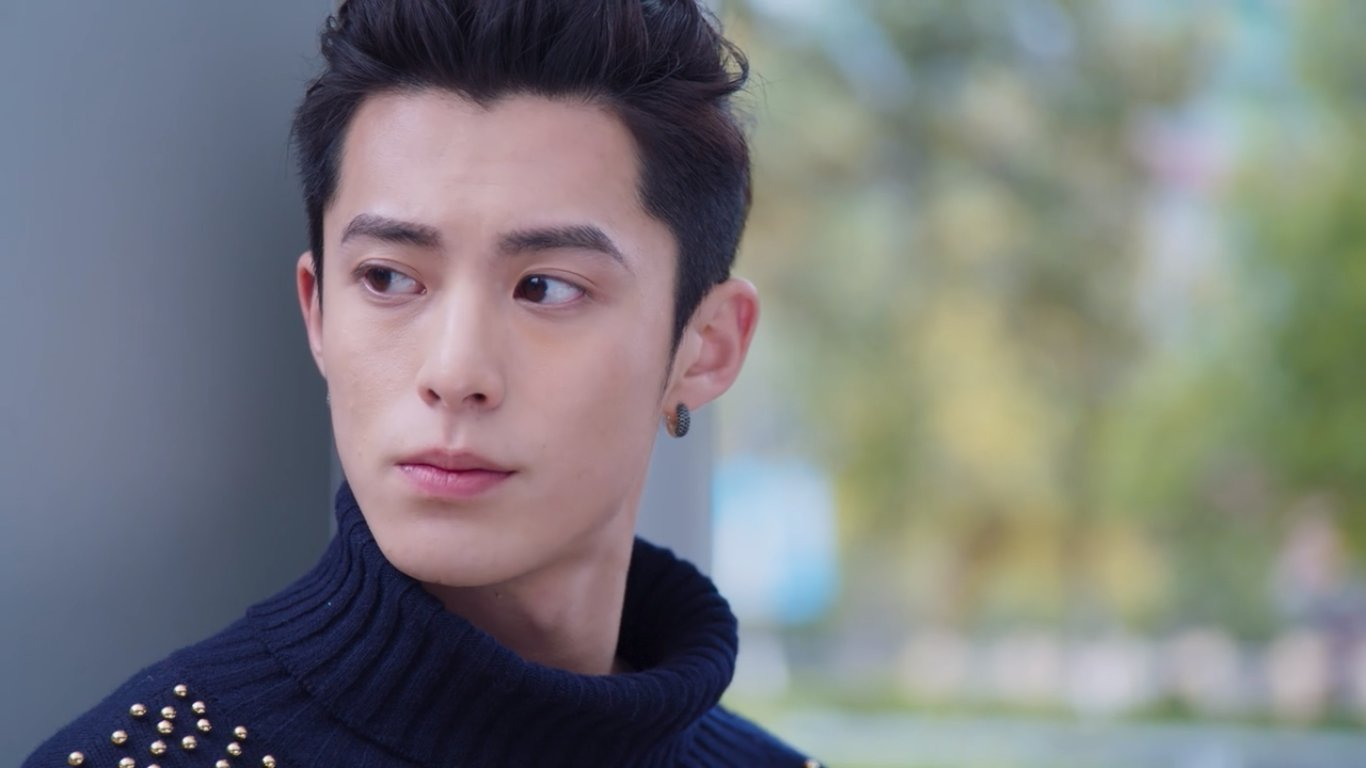 30 Pictures Of Dylan Wang Of Netflixs Meteor Garden That Make Him