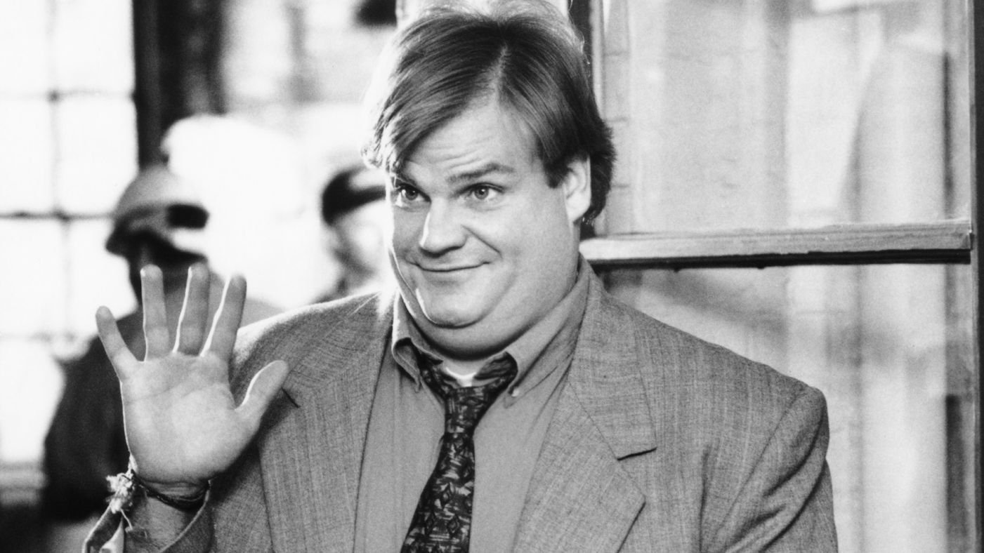 biography of the american actor and comedian christopher farley Chris farley was an american comedian and actor who made millions of people laugh with his lively comic acts this biography of chris farley provides detailed the much adored comedian and actor, chris farley was born as christopher farley in a middle class american household.