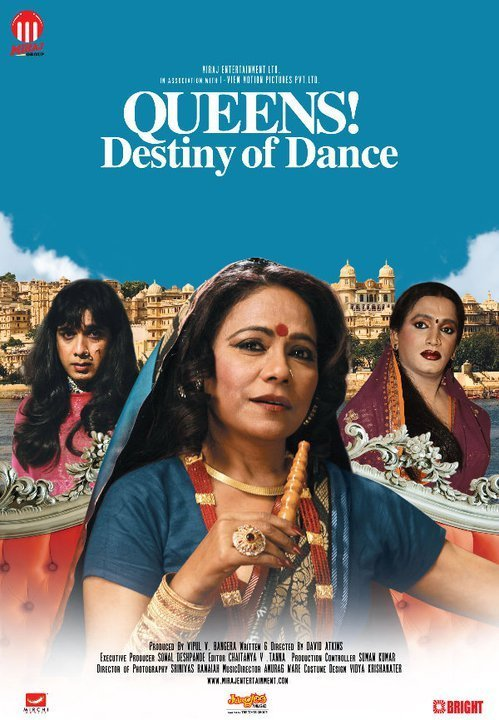 watch hindi movie queens destiny of dance
