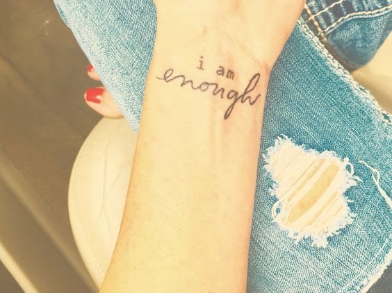 20 Meaningful Tattoos Which Can Be Your Daily Reminder That Its