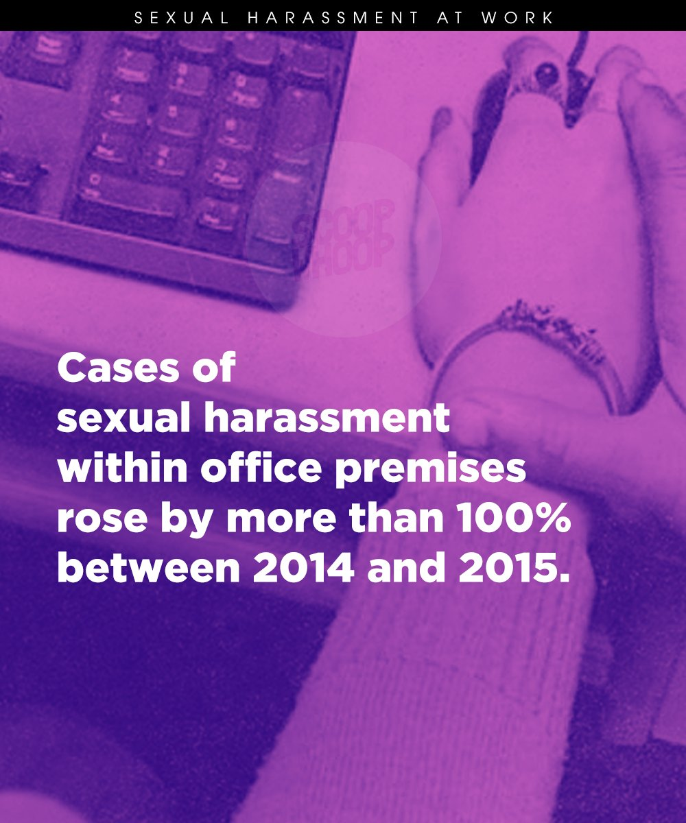 Male-on-Male Sexual Harassment on the Rise - Newsweek