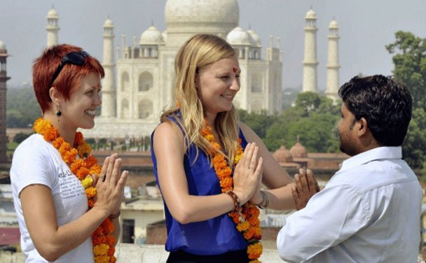 western culture of india