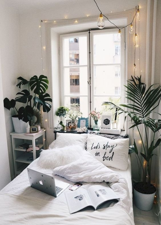 Ordinaire 15 Minimalist Room Decor Ideas Thatu0027ll Motivate You To Revamp Your Room  This Weekend