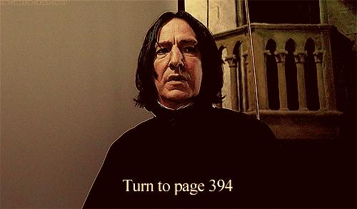 Snape Was The Hero We Always Misunderstood We're Still Living With That Regret