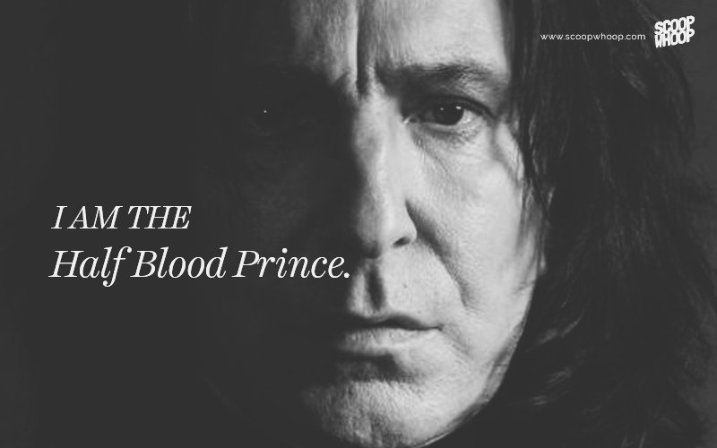 the character of severus snape as a true hero in the harry potter series of jk rowling The real hero of harry potter albus severus pottersnape harrydracoharry potter charactersharry potter quotessnape quotesslytherin pridehogwarts books the bravest man i ever knew broke me to hear he had passed away.