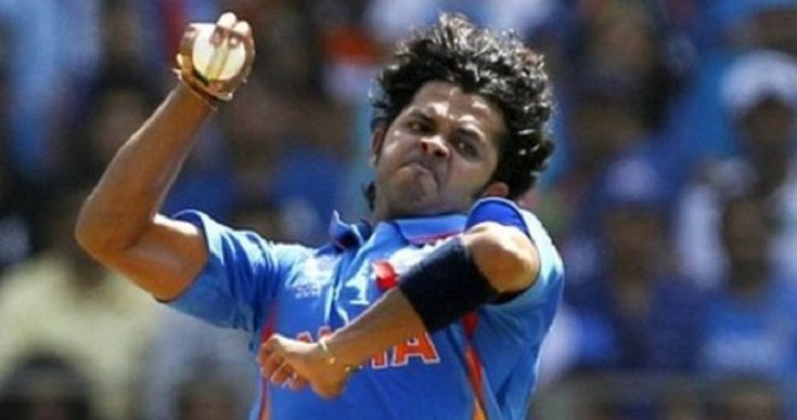 Sreesanth Gallery: Move Over Dancing, Controversial Cricketer Sreesanth To