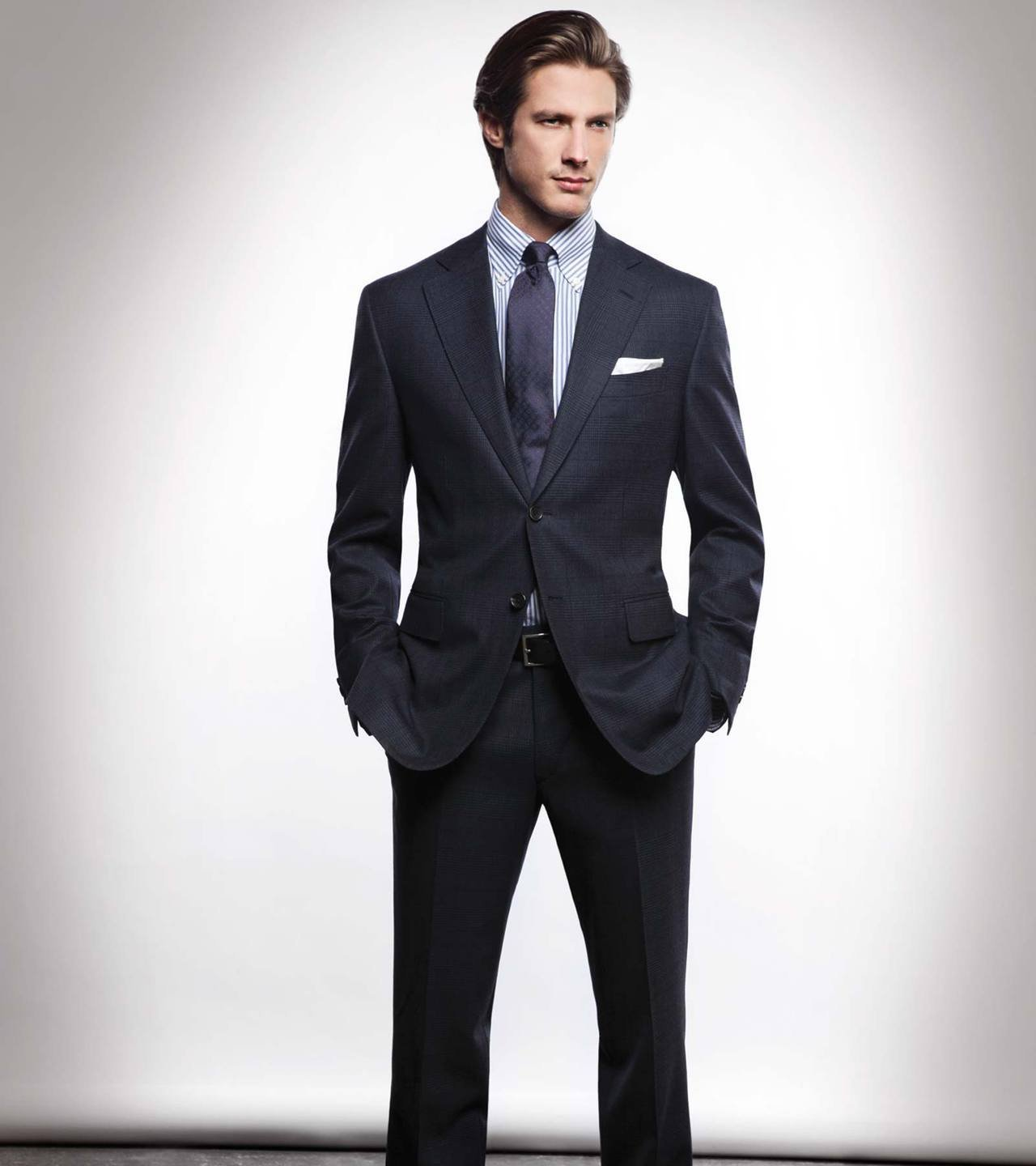 Rules About Wearing A Suit That Every Man Should Know