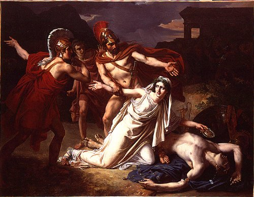 a comparison of creon and antigone characters in antigone by sophocles This essay antigone and mlk comparison and other melville's characters/comparison of captain that lead to tragedy in the plays antigone by sophocles and medea.