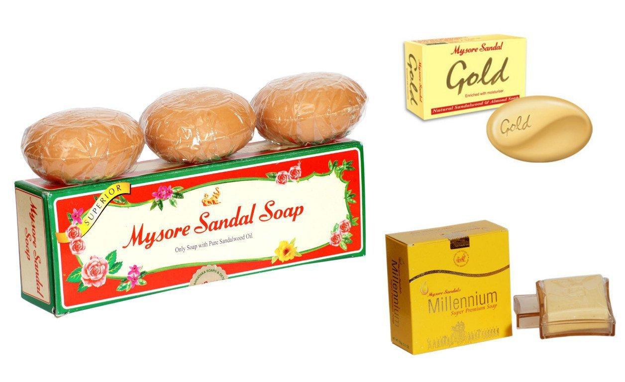 Mysore Sandal Soap Celebrating 100 Years Of India S