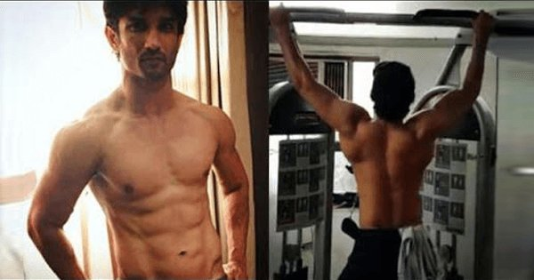 Sushant Singh Rajput's Workout Videos Will Redefine A ...