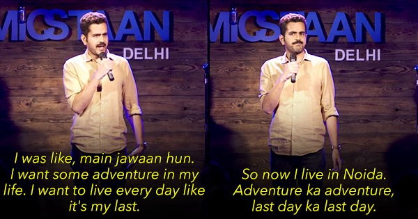 10 Moments That Prove Why Nishant Suri Totally Deserved To Win 'Comicstaan' Season 1