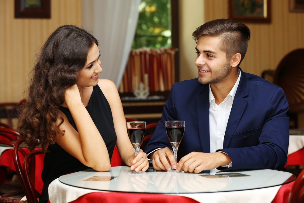 Women Reveal 50 Things That Put Them Off On The First Date