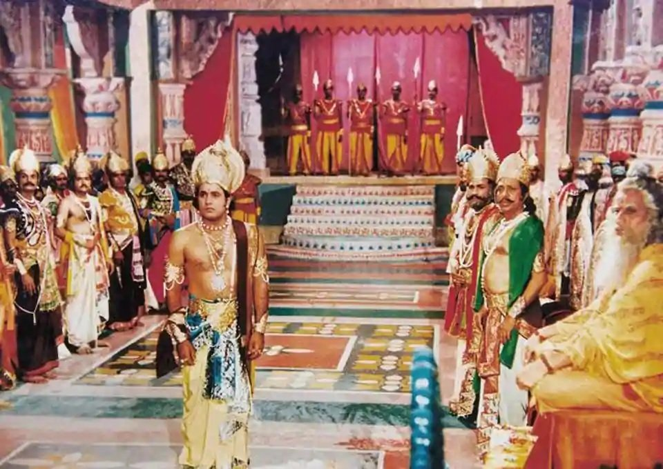 Even After Two Decades, The 1992 Animated Ramayana Remains