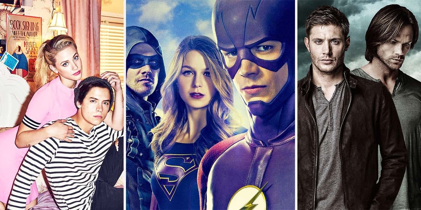 6 TV Shows To Get Obsessed With Right Now 6 TV Shows To Get Obsessed With Right Now new picture