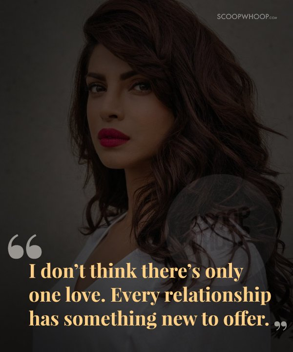 20 Quotes By Priyanka That Will Resonate With Every Strong ...