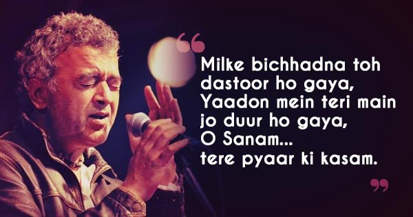 14 Soul-Stirring Songs By Lucky Ali That Will Transport You To The Magical Time That Was The 90s