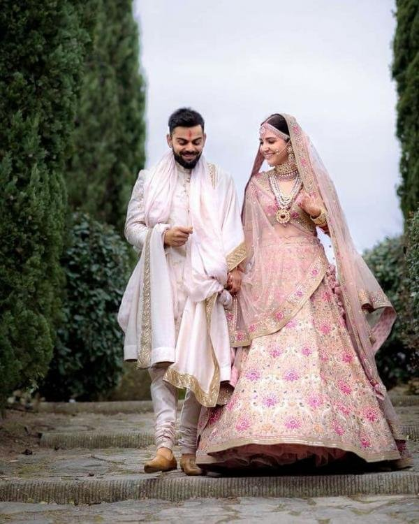 The Best Season To Get Married Based On Your Personality: 30+ Stunning Sabyasachi Bridal Lehengas That Will Inspire