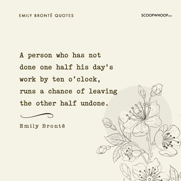 Image result for Emily bronte quotes