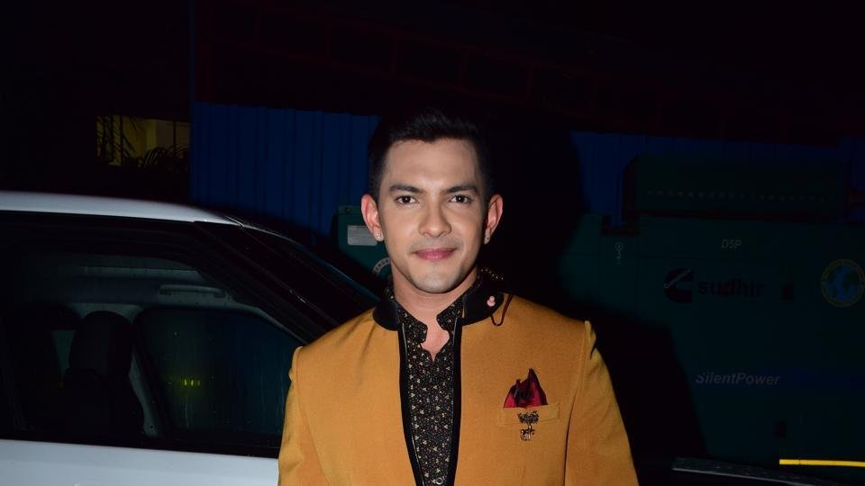 After Infamous Airport Brawl, Aditya Narayan Lands In