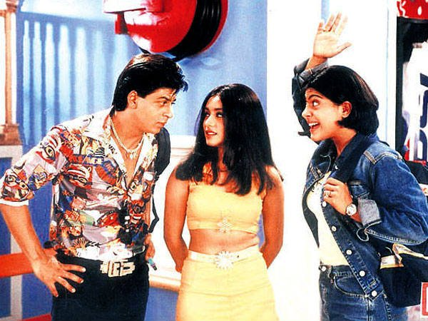 German Orchestra Plays Kuch Kuch Hota Hai At Berlin Film Fest The
