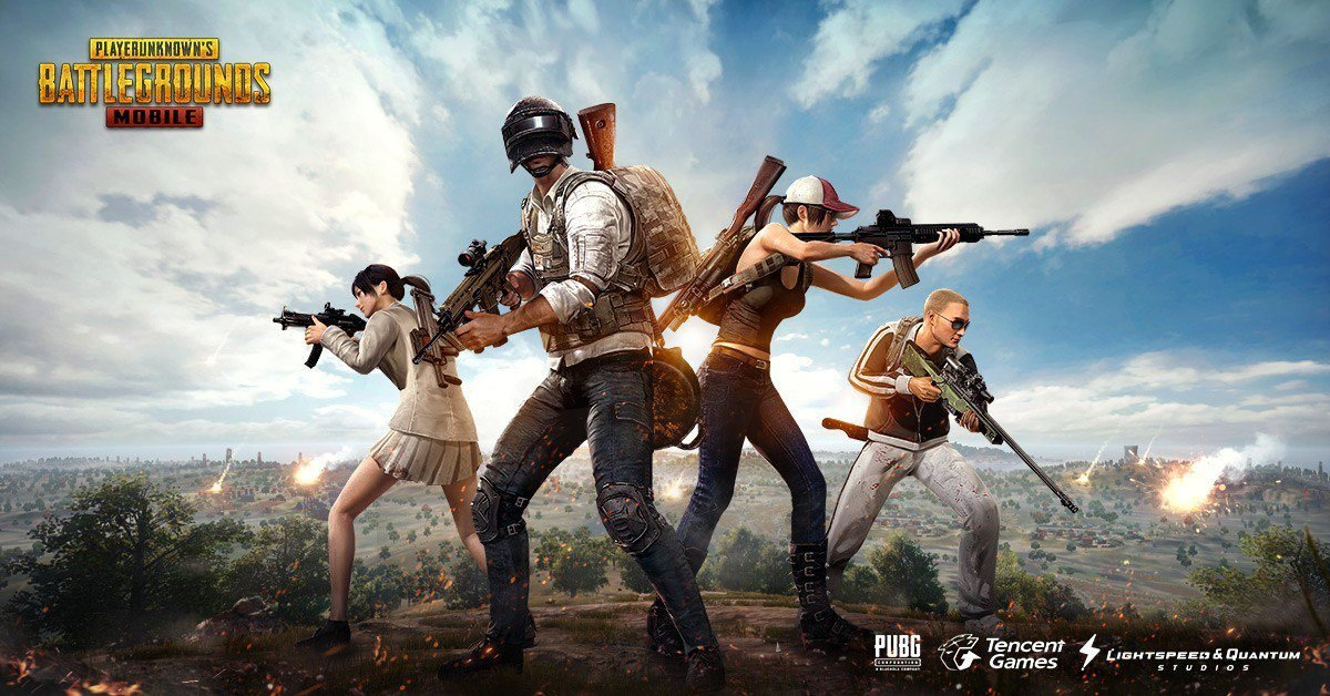 India S Largest Pubg Mobile Championship With 50 Lakh Prize Pool